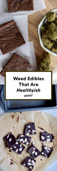 Pass the (gummy) grass, please. #greatist https://greatist.com/eat/weed-edibles-recipes-that-are-healthyish