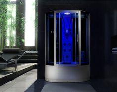 Box doccia con sauna e idromassaggio in offerta su www.shopbagno.it