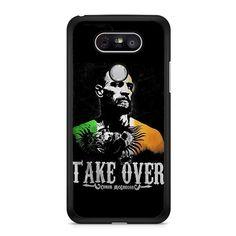 Conor Mcgregor Take Over Ufc LG G6 Case Dewantary