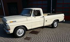 Ford F250 - 1970 Ford F250, Ford F Series, Ford Pickup Trucks, Old Fords, Jeep 4x4, Cool Trucks, Car Car, Vintage Advertisements, Dream Cars