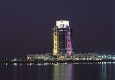 The Ritz-Carlton, Doha-17