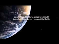 Earth's INNER CORE Has Its Own Inner Core - Journey to the Very Centre o...