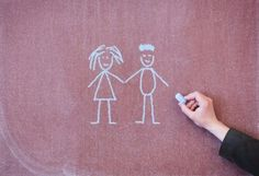 Practicalities of Joining Two Lives Together - Marriage Name Change