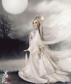 Yang YuHuan8