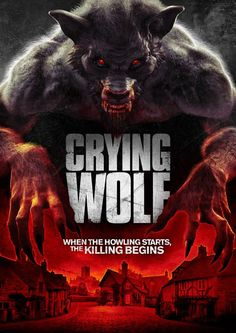 There should be an unlimited supply of #Werewolf movies
