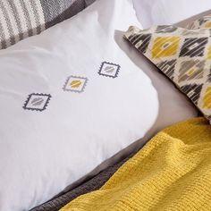 Interior Styling, Interior Decorating, Interior Design, Sleepover, Good Night Sleep, Scandinavian Design, Crisp, Count, Bedding