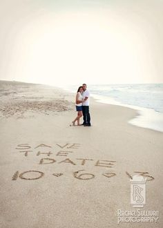 Save the Date Beach Engagement portraits. © Rachel Sullivan Photography 2013 with . - Image +-- Save the Date Beach Engagement portraits. © Rachel Sullivan Photography 2013 with … – Pre Wedding Shoot Ideas, Pre Wedding Poses, Pre Wedding Photoshoot, Photoshoot Ideas, Wedding Inspiration, Beach Engagement Photos, Beach Wedding Photos, Wedding Pictures, Country Engagement
