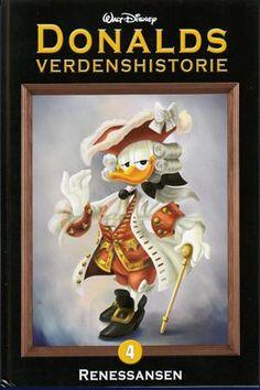 Donalds verdenshistorie 4 - renessansen