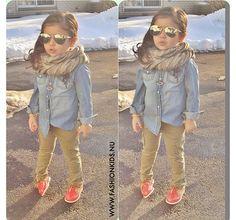 Future kid fashion