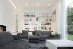 biblioteca design (11) Home libraries #books