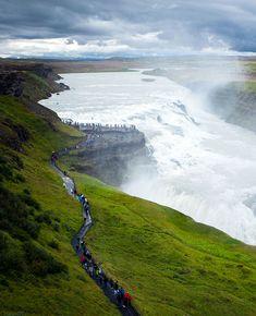 Lo que deberías conocer en tu viaje a Islandia