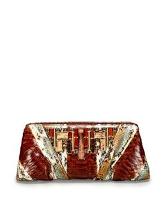 Soraya Clutch by Judith Leiber at Gilt e9ebe2b9bba2f