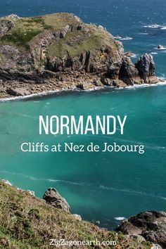 The magnificent cliffs or Nez de Jobourg on the Cotentin Peninsula - -- Normandy Travel Tips | Normandy things to do | Normandy Itinerary | Normandy Trip | Normandy Photography | Normandy, France | #Normandy #France