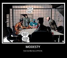 Even Tony…