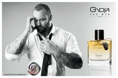 Gydja Names Strongman Hafþór Júlíus Björnsson of Game of Thrones its New Face (2015) {Fragrance News} {Perfume Images & Ads} http://www.mimifroufrou.com/scentedsalamander/2015/01/gydja_names_game_of_thrones_spokesperson.html