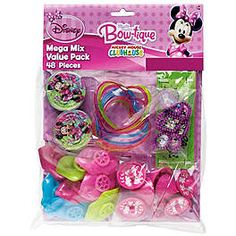 Minnie Mouse Ideas Party Decorations, Supplies and Ideas | WholesalePartySupplies.com