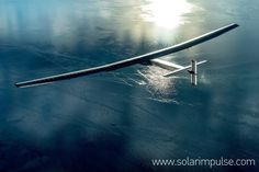 solar impuls: the big #winner of the End of 2014 #Photo #Contest, Céline, who will get her #solar cell on #Si2!  http://www.solarimpulse.com/en/join_us