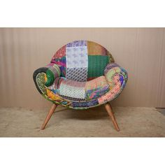 Retro Kantha Nest Chair (39 of 39)