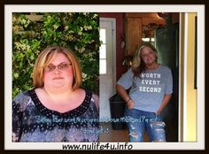 Another Success with Skinny Fiber!!  www.nulife4u.info