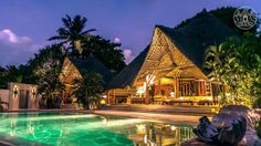 Kenya property video - one of Africa's most luxurious villas