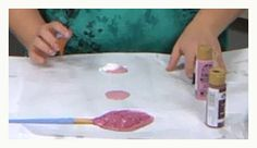 3 Tricks for Creating Cohesive Art Journal Pages, at ClothPaperScissors.com. #mixedmedialove