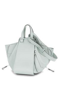 LOEWE Hammock bag Aqua. Innovative design, 6 personalities.