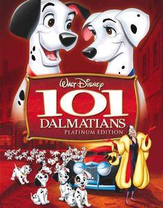 101 Dalmaçyalı Boyama Kitabı
