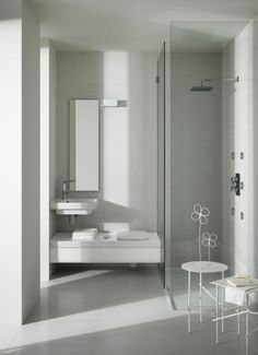 Moderne Duschbäder kleines duschbad bath room bath and room