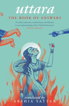 Uttara: A Story of Sita's Sexual Assault, and How Patriarchy Turned It into Her 'Sin'