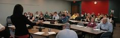 The Madison Pro chapter of SPJ devoted a day to Social Media for Journalists, with workshops held on May 11, 2012, at the Capital Newspapers auditorium. #journalism #socialmedia #spj