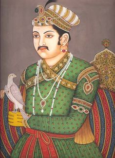 Akbar, the Great (Moghul Emperor, 1556-1605): 'Why should Truth be restricted to one religion or to a comparatively new creed like Islam, scarcely a thousand years old?'