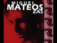 Mi Sombra en La Pared -- Miguel Mateos