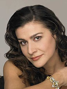 "Cecilia Bartoli - ( 1966 - ) - Mezzo-Soprano - ""Le nozze di Figaro"", ""ossia la folle giornata"" (The Marriage of Figaro, or The Day of Madness), K. 492 - 1786 by Wolfgang Amadeus Mozart"