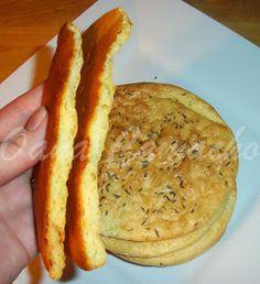 Inainte de dieta obisnuiam sa inlocuiesc painea cu niste chifle subtirele facute din faina integrala numite SANDWICH THINS , asa ca m-...