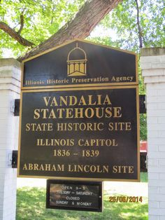 The Travelling Lindfields: Abraham Lincoln Country - Illinois Road Trip Usa, Great Lakes, Historical Sites, Luxury Travel, Abraham Lincoln, Illinois, Denver, Travelling, Trips