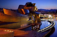 Bilbao, País Vasco (España/Spain).
