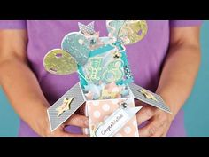 how to make box cards - Google Search