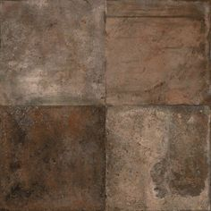 CASA TERRE PORCELAIN  A porcelain range that recreates the looks of old stone or terracotta floor tiles. Full of character, with a deliberately distressed surface that replicates the look of an antique wall or floor quickly and easily.  The Casa range is versatile and cost-effective.