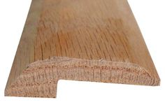 L Wood Grain W x 36 in M-D Building Products  Low Threshold  3-1//2 in