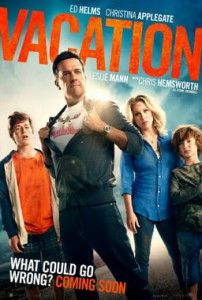 List of The Latest Comedy Movies For 2015 - Vacation. Click for trailer and more info.
