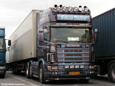 european+big+trucks | European trucks: Better or worse.....