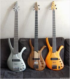 Ibanez Affirma, and Basses Bass Guitars, Acoustic Guitars, Electric Guitars, Custom Bass Guitar, Bass Guitar Lessons, All About That Bass, Banjos, Ibanez, Cool Guitar