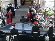 princess diana funeral part 7