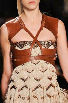 Hervé Léger by Max Azria at New York Fashion Week Fall 2012 ac5dba40fc
