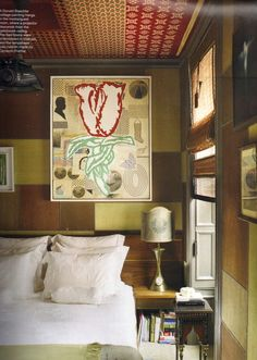 US Interior Designs: MURIEL BRANDOLINI
