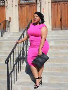 The Curvy Fashionista Blog The Curvy Fashionista
