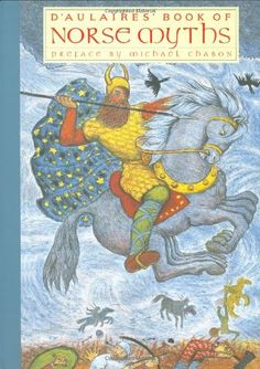 Reading books D'Aulaires' Book of Norse Myths. EPUB - PDF - Kindle Reading books online D'Aulaires' Book of Norse Myths. D'Aulaires' Book of Norse Myths. Books format, D'Aulaires' Book of Norse Myths. Norse Mythology Book, Norse Pagan, Norse Legend, Michael Chabon, Thing 1, Up Book, Great Books, Loki, Childrens Books