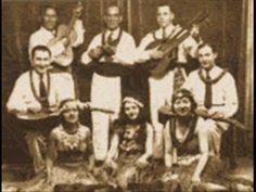 Nelstone's Hawaiians - Just Because (1928)