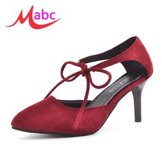 Find More Women's Pumps Information about Brand High Heels Shoes Women's Pumps Ankle Strap Ladies Black Red Strappy Stilettos Party Wedding Women's shoes with heels BJ011,High Quality shoe handle wire brush,China shoe size 4 year old boy Suppliers, Cheap shoes unique from RA Brand Fashion shoes on Aliexpress.com