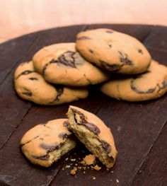 Haigh's Chocolate Chip Cookies
